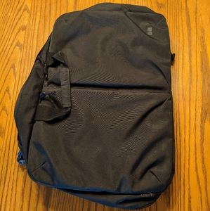 Uniqlo Padded Laptop Messenger Bag
